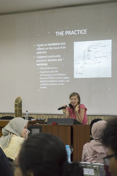 Ways Forward Lecture UGM